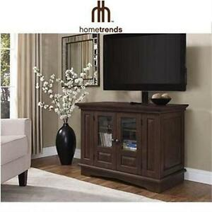 """NEW WILLOW MOUNTAIN TV STAND TV STAND WITH MOUNT UP TO 40"""" TV'S 102980899"""