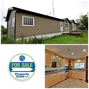 PRICE REDUCED! Beautiful Mobile to be Moved!! Red Deer