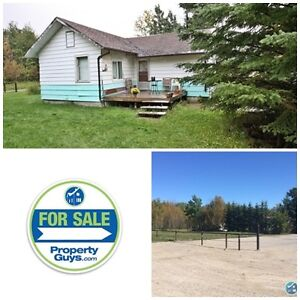 Prime commercial property on Highway 54!!