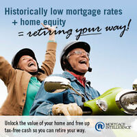Reverse Retirement Mortgages in Niagara