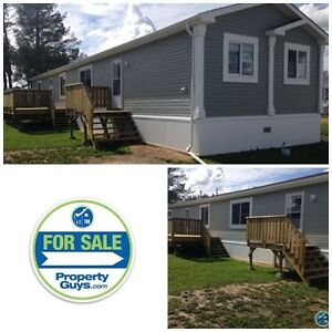 New Modular Home in Midland Mobile Home Park. Millet Edmonton Edmonton Area image 1