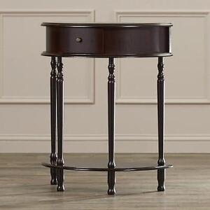 NEW* RW BEAVIN CONSOLE TABLE - 122010624 - ROSALIND WHEELER