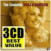 Dolly Parton CD