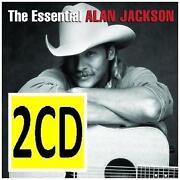 Alan Jackson CD