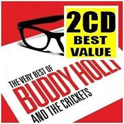 Buddy Holly CD