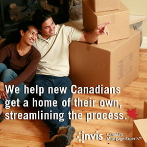 New To Canada Mortgage Assistance
