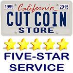 Cut Coin Store