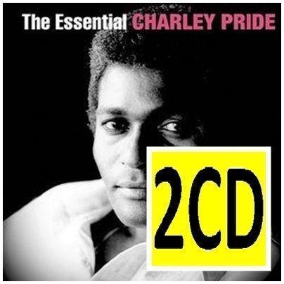 Charley Pride Cd Cds Dvds Ebay