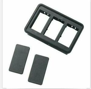 Arctic Cat Switch Mount Panel Kit  1436-008