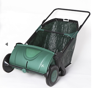 Lawn Leaf Sweeper Marion Marion Area Preview