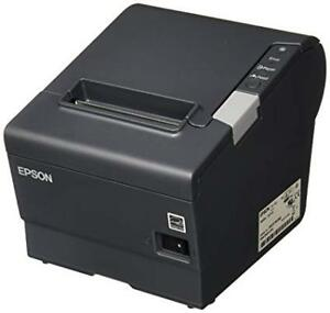 Epson Thermal Printer Brand New In Box