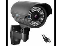 CCTV Camera (eagle eye)