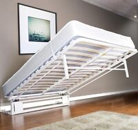 space saving beds, wallbeds