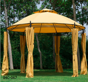 Patio Canopy Gazebo Pop Up Tent TAX INCL