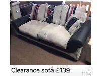 new sofa cord effect