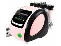 RF Cavitation fat removal and skin tightening Machine
