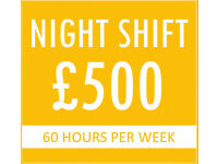 Minicab Driver Wanted - EARN UP TO £500 CASH-IN-HAND Per week & we pay all your expenses
