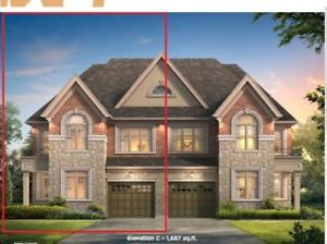 Rent-To-Own in Brampton with ZERO down payment