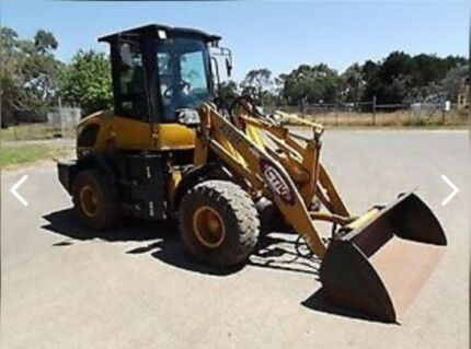 Wheeled loader AL918F Woodville North Charles Sturt Area Preview