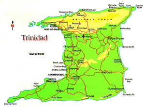 LAND FOR SALE IN TRINIDAD