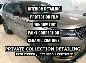 PRIVATE COLLECTION DETAILING - Real Detailing - 4039196289