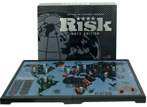 Risk Onyx Collectors Edition - Great Condition