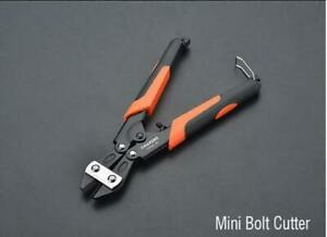 NEW HARDEN 8 IN MINI BOLT CUTTERS 570001