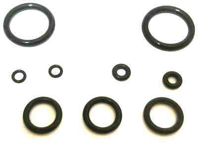 Industry Brand QB78 / XS78 Air Rifle O Ring Seal Kit - Including Spares  - QB78 comprar usado  Enviando para Brazil