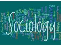 Sociology Tutor - GCSE, A LEVEL, UNDERGRADUATE. Dissertation Support -Exam Revision -Coursework Help