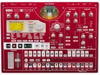 Korg Electribe ESX 1 *Excellent Condition with SM Card and Original Korg PSU