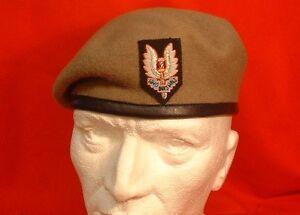 Special-Air-Service-Beret-And-Badge-SAS-Beret-Officers-Badge-Army-Berets