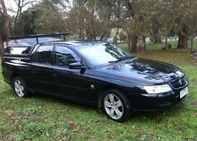 Holden crewman canopy for sale Mornington Mornington Peninsula Preview