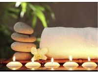 Male Massage Therapist - Central London - Relaxing Swedish Sports and Deep Tissue Massage