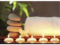 Male Massage Therapist Full Body Relaxing Swedish Massage Deep Tissue Sports Male Friendly Therapist