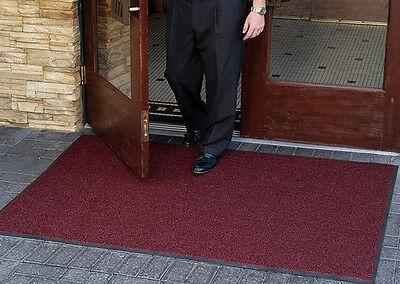The Andersen Company Brush Hog Entrance Floor Mat Matting for Indoor/Outdoor