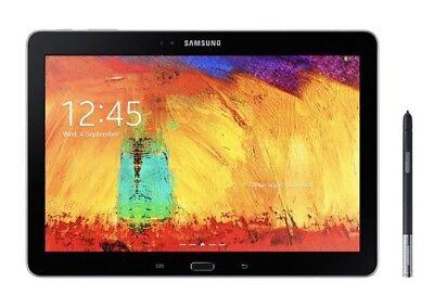 """Samsung Galaxy Note SM-P605 Tablet 10.1"""" 16GB Ram 3GB WiFi + 4G Unlocked Black na sprzedaż  Wysyłka do Poland"""