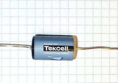 10 Jahres Lithium Batterie Buderus Modul M400 S02 Reglerkarte everp EXP 50166 ()