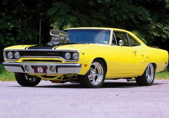 Of The Greatest Muscle Cars Ever Made Ebay
