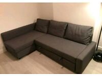 Beautiful Sofa bed. Only £300. *Free Delivery and Free Assembly*