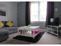 Upper floor 1 bedroom flat to rent in central Stirling