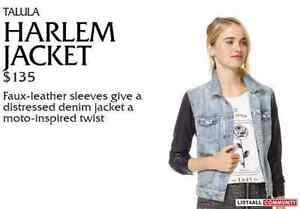 Aritzia TAULA HARLEM JACKET Kitchener / Waterloo Kitchener Area image 2