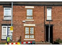 Two Bedroom House To Let, Main Road, Sheffield S9