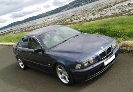 E39 BMW ( swap ) convertible?