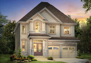 Beautiful Pre-Construction Homes for Sale!
