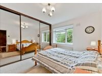 HUGE 4 BED HOUSE WITH GARDEN IN CLAPHAM AVB JAN £570PW!!