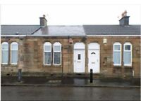 1 Bed Terraced Cottage/House in desirable area of Larkhall