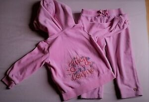 Juicy Couture set  - taille 12/18 mois