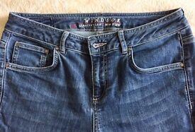 Jigsaw Stretch Jeans