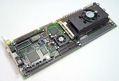 IBase IB840F-R 2GB RAM SBC Single Board Computer Faulty