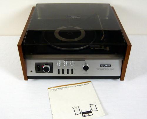 Sony Hp Stereo Ebay